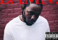 Kendrick Lamar: Damn. – Album Review