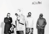 ADHD: 6 – Album Review