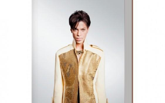 Matt Thorne: Prince – Die Biografie