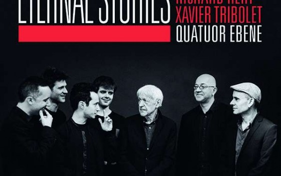 Quatuor Ebene: Eternal Stories – Album Review