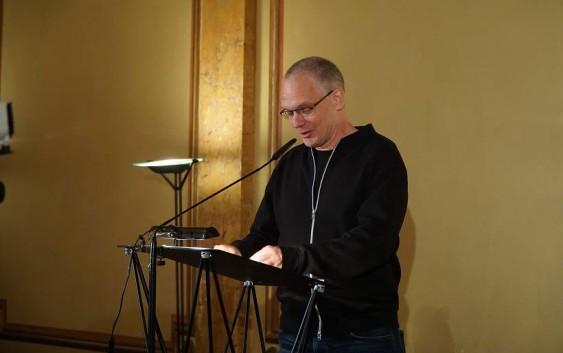 Torsten Seifert: Wer ist B. Traven?  – Roman
