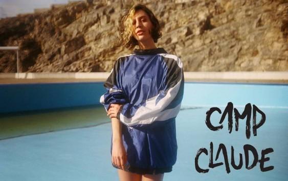 Song des Tages: Hero von Camp Claude