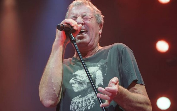 Deep Purple live in Hamburg – Konzertreview