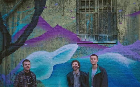 Happyness: Write In – Album Review