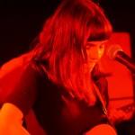 Sounds & Books_Hazel English live in Hamburg Nochtwache 2017