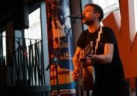 Joe Astray auf Deutschlandtour