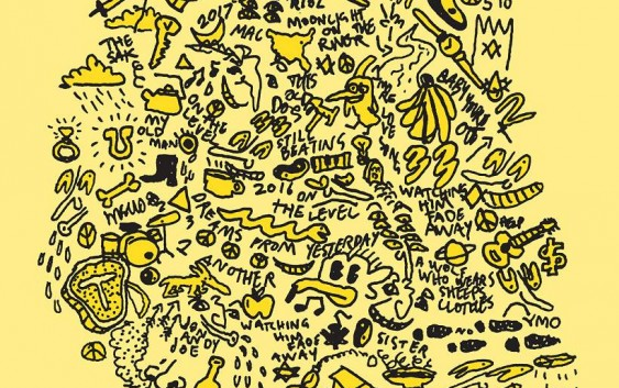 Mac DeMarco: This Old Dog – Album Review