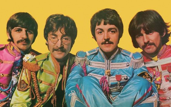 The Beatles: Sgt. Pepper's Lonely Hearts Club Band – 50th Anniversary Edition