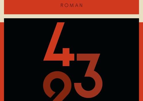 Paul Auster: 4 3 2 1 – Roman