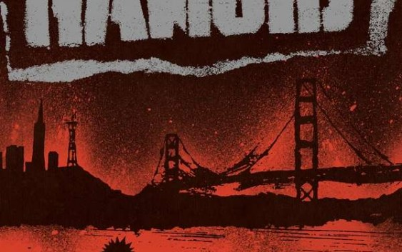 Rancid: Trouble Maker – Album Review
