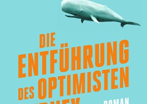 Andreas Stichmann: Die Entführung des Optimisten Sydney Seapunk – Roman