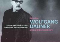 Wolfgang Dauner: Das Jubiläumskonzert – Album Review
