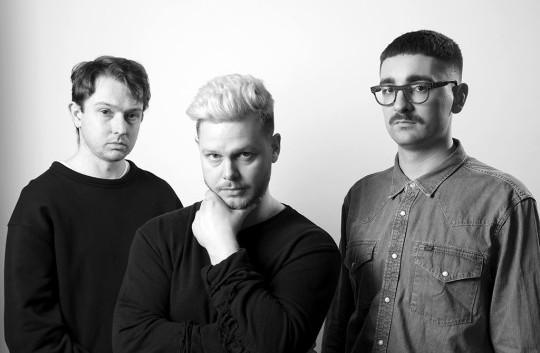 alt-J: Relaxer – Album Review