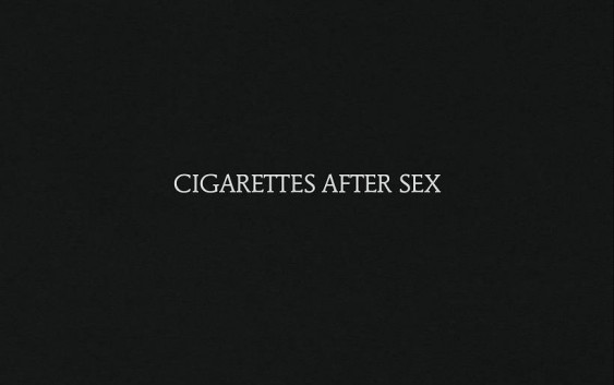 Cigarettes After Sex: Cigarettes After Sex – Album Review