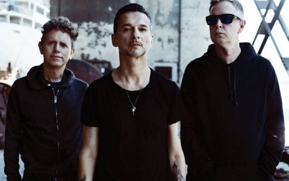 Depeche Mode: Spirits In The Forest – Live Spirits