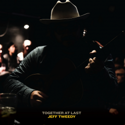 Sounds & Books_Jeff Tweedy_Together At Last_Cover