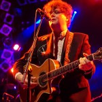 Ron Sexsmith live im Hamburger Knust 2017 by Gérard Otremba Top-Ten-Songs im April 2020