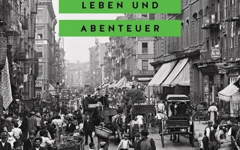 Walt Whitman: Jack Engles Leben und Abenteuer – Roman