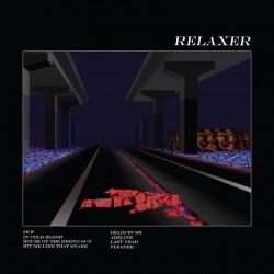 Sounds & Books_alt-J_Relaxer_Cover