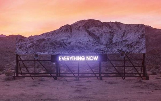 Arcade Fire: Everything Now – Album Review
