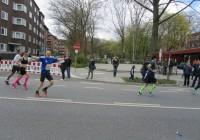 Ich und der Berlin-Marathon 2017
