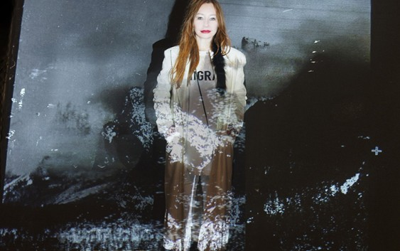 Song des Tages: Cloud Riders von Tori Amos