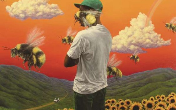 Tyler, The Creator: Flower Boy – Album Review