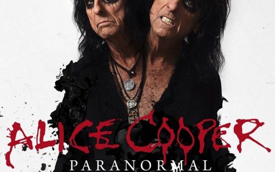 Alice Cooper: Paranormal – Album Review