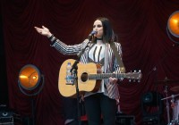 Amy Macdonald: Woman Of The World –  The Best Of 2007-2018
