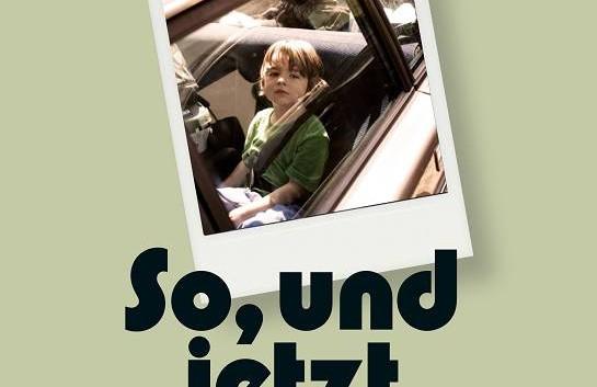 Arno Frank: So, und jetzt kommst du – Roman