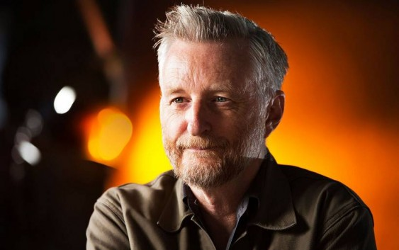 Song des Tages: King Tide And The Sunny Day Flood von Billy Bragg