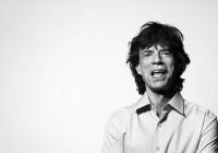 Songs des Tages: Gotta Get A Grip und England Lost von Mick Jagger