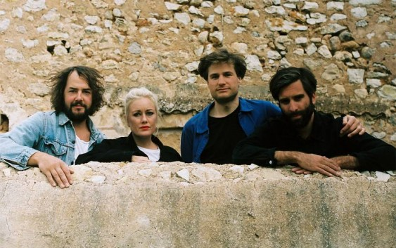 Song des Tages: Jumbo Jet von Shout Out Louds