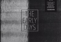 The Early Days – Post-Punk, New Wave, Britpop & Beyond – Sampler Album Review