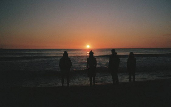 Song des Tages: Sunshine Type von Turnover