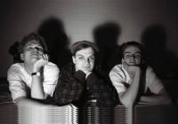 Jetzt!: Liebe in GROSSEN Städten (1984-1988) – Album Review