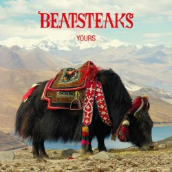 Sounds & Books_Beatsteaks_Yours_Cover