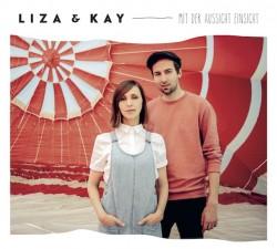 Sounds & Books_LIZA&KAY_Albumcover