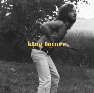 Sounds & Books_Leon Francis Farrow_king-future-cover
