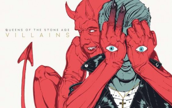 Queens Of The Stone Age: Villains – Album Review