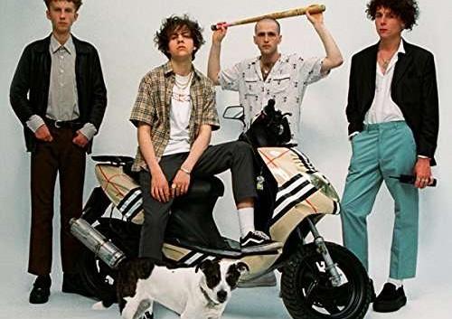 Rat Boy: Scum – Album Review
