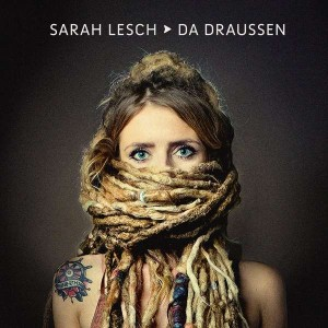 Sounds & Books_Sarah Lesch_Da draußen_Cover