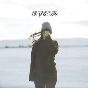 Siv Jakobsen_The Nordic Mellow_Cover