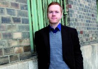 Interview mit dem Schriftsteller Jürgen Bauer