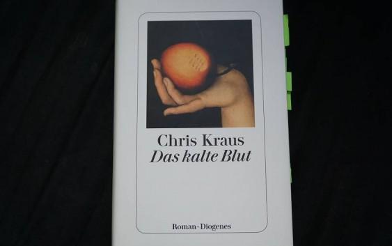 Chris Kraus: Das kalte Blut – Roman