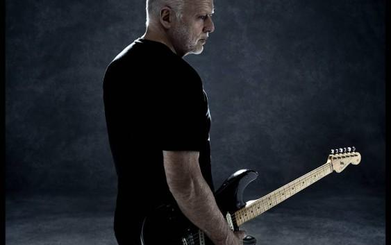 Song des Tages: Rattle That Lock von David Gilmour