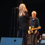 Sounds & Books_Patti Smith_live Hamburg Stadtpark 2017