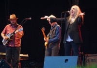 Patti Smith live in Hamburg – Konzertreview