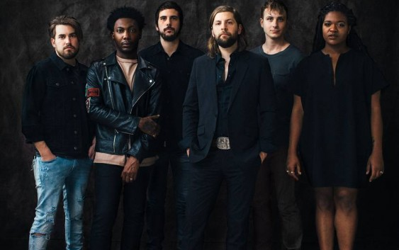 Welshly Arms: No Place Is Home – Album Review