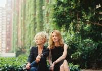Shelby Lynne & Allison Moorer: Not Dark Yet – Album Review